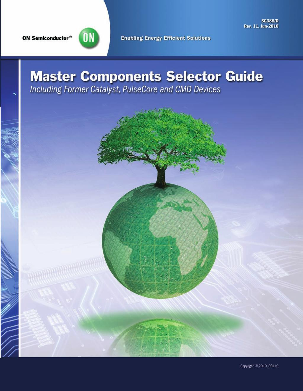 On Semiconductor Master Components Selector Guide Pdf Usb Power Supply With Lm2575 Hqewnet Transcription