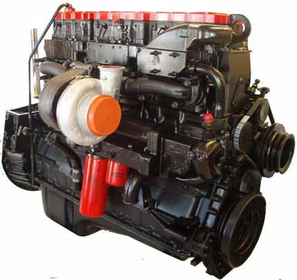 New and Remanufactured Replacement Parts for N14 / NTA14 - PDF