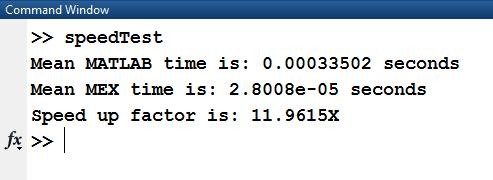 Automatically Convert MATLAB code to C code - PDF