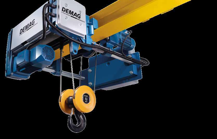 New Demag DR rope hoist The right choice - PDF on demag cranes manuals, 9000w generator transfer switch diagram, onan transfer switch wiring diagram, caterpillar distribution diagram, generator transfer panel wiring diagram, home generator transfer switch wiring diagram, power transfer switch diagram, asco transfer switch wiring diagram, reliance transfer switch wiring diagram, demag overhead crane wiring-diagram, viper 300 wiring diagram,