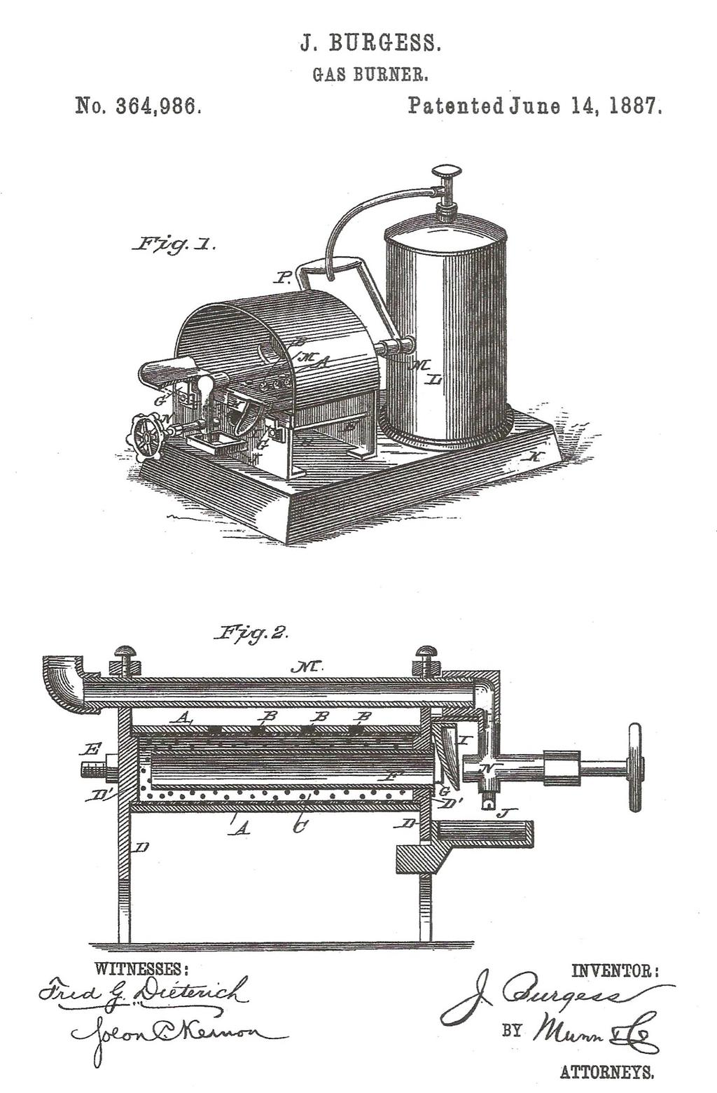 MORE VINTAGE BLOWTORCHES Using the Index - PDF
