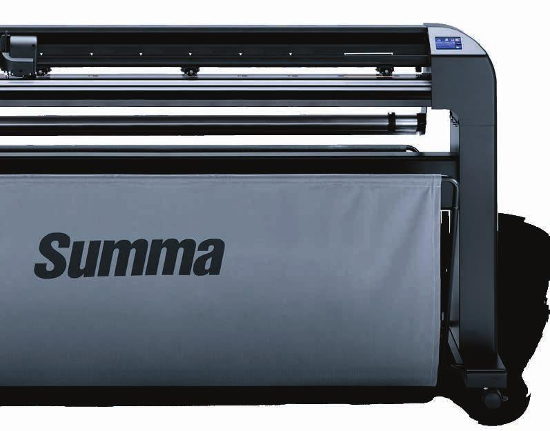 SummaCut Series  S Class 2 Series  World renowned vinyl and