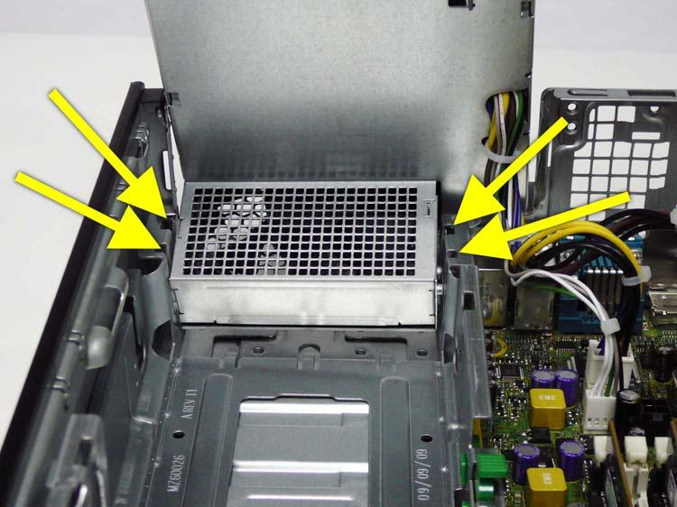 Maintenance and Service Guide  HP Compaq 8100 and 8180 Elite