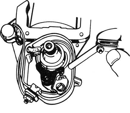 Two Stroke Engine Repair Maintenance
