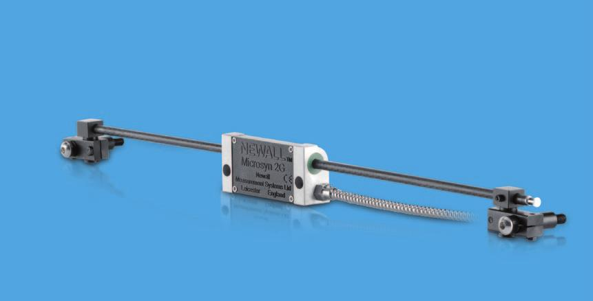 DRO Systems and Linear Encoders - PDF on