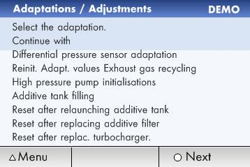 EMISSION CONTROL TIPS FOR REPLACING A DPF (INCLUDING ADDITIVE