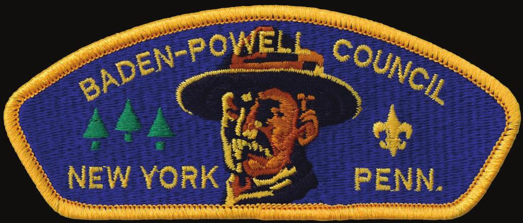 The Voice Of Baden-Powell - PDF