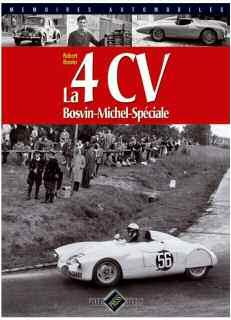 B o o K R E p o RT Au coin du livre (The Book Nook, where you can read about the best books on Renault) New books of interest to the Renault enthusiast have been coming thick and fast recently and,