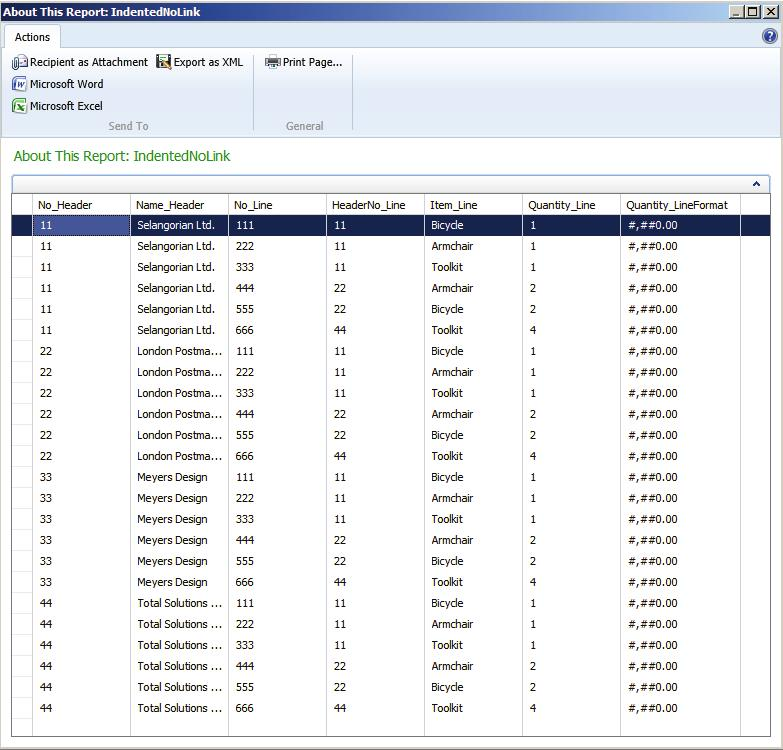 MODULE 1: CREATING REPORTS  Module Overview  Microsoft