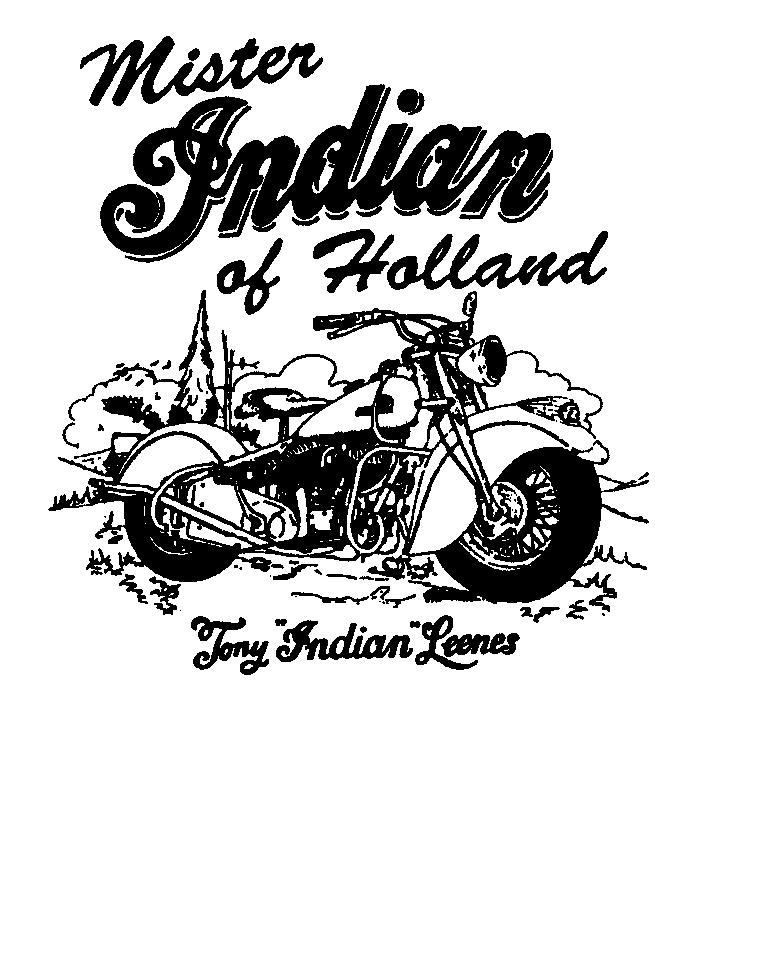 Motocycle Club Of Great Britain