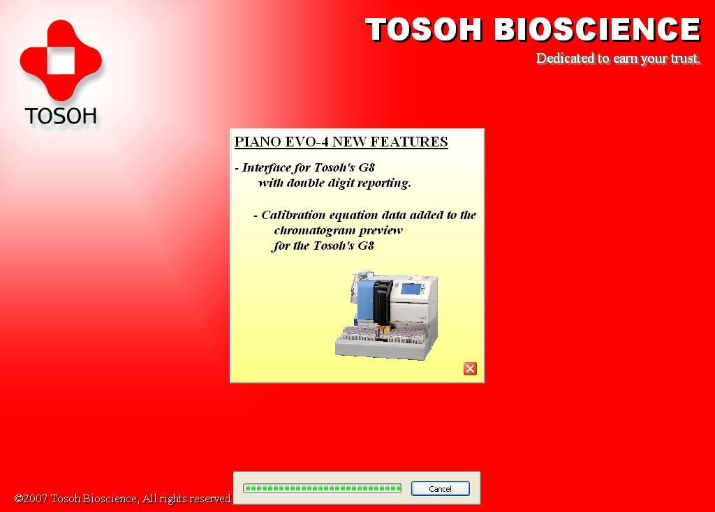 Pdf) evaluation of bio-rad d-100 hba1c analyzer against tosoh g8.