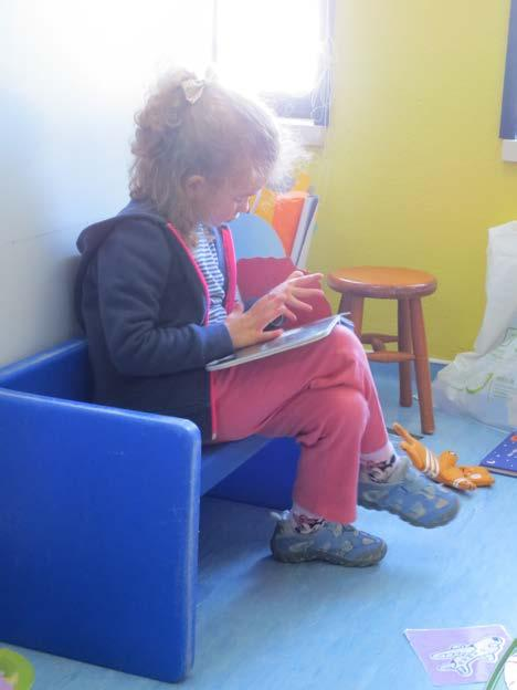 Elt Research Papers English Learning Areas In Pre Primary Classrooms
