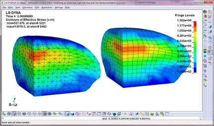 LS-DYNA Analysis for Structural Mechanics - PDF