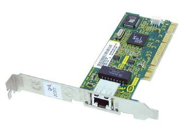 broadcom netxtreme bcm4401-a1 integrated fast ethernet controller pci