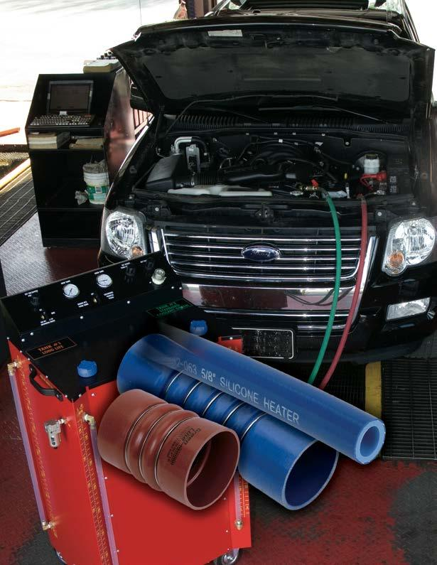 AUTOMOTIVE HOSE G611 FUEL LINE  Tube: Smooth, black, oil and