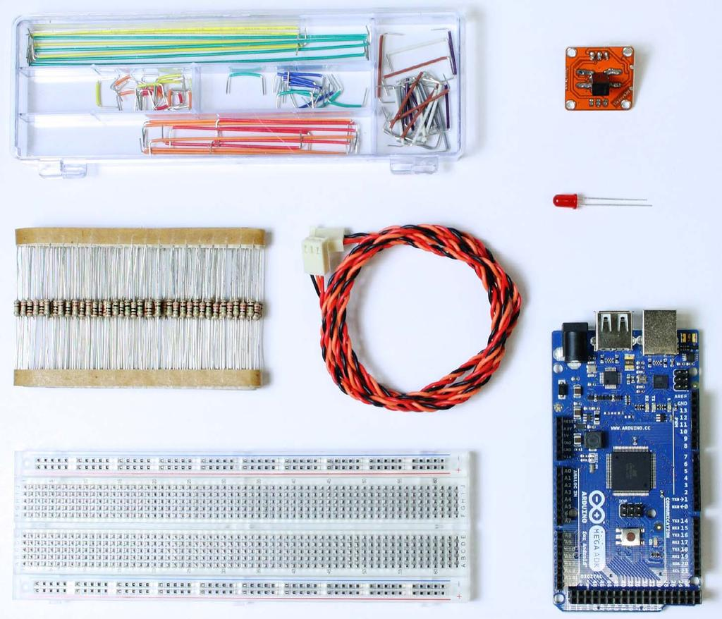 Professional Android Open Accessory Programming With Arduino Pdf Split Charge Switchc A Brooks 2005 Digital Sensors 195 Gathering Components The Needed For Tilt Sensor Are Almost Identical To