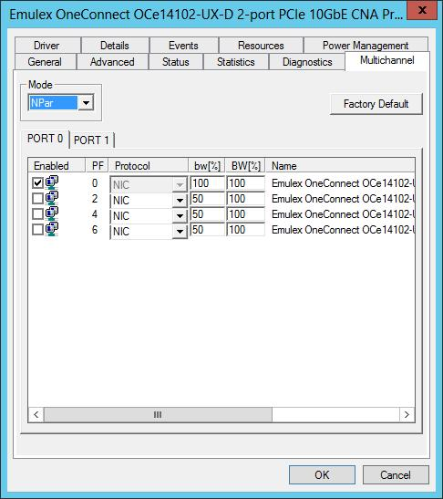 Emulex Drivers Version 10 0 for Windows - PDF