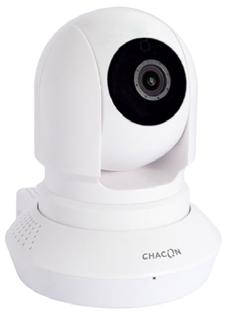 Indoor Cameras (Recommended) - PDF
