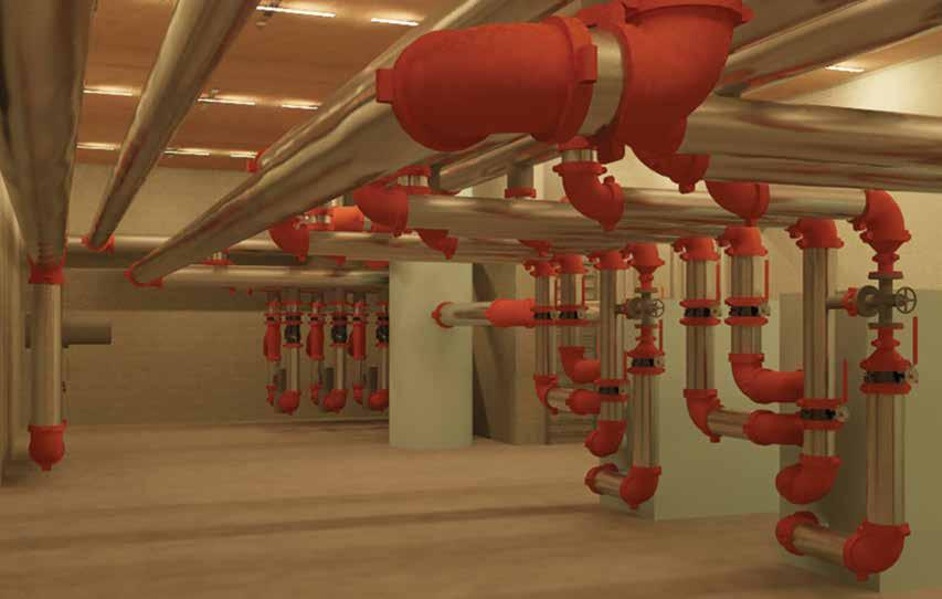 VICTAULIC CONSTRUCTION PIPING SERVICES - PDF