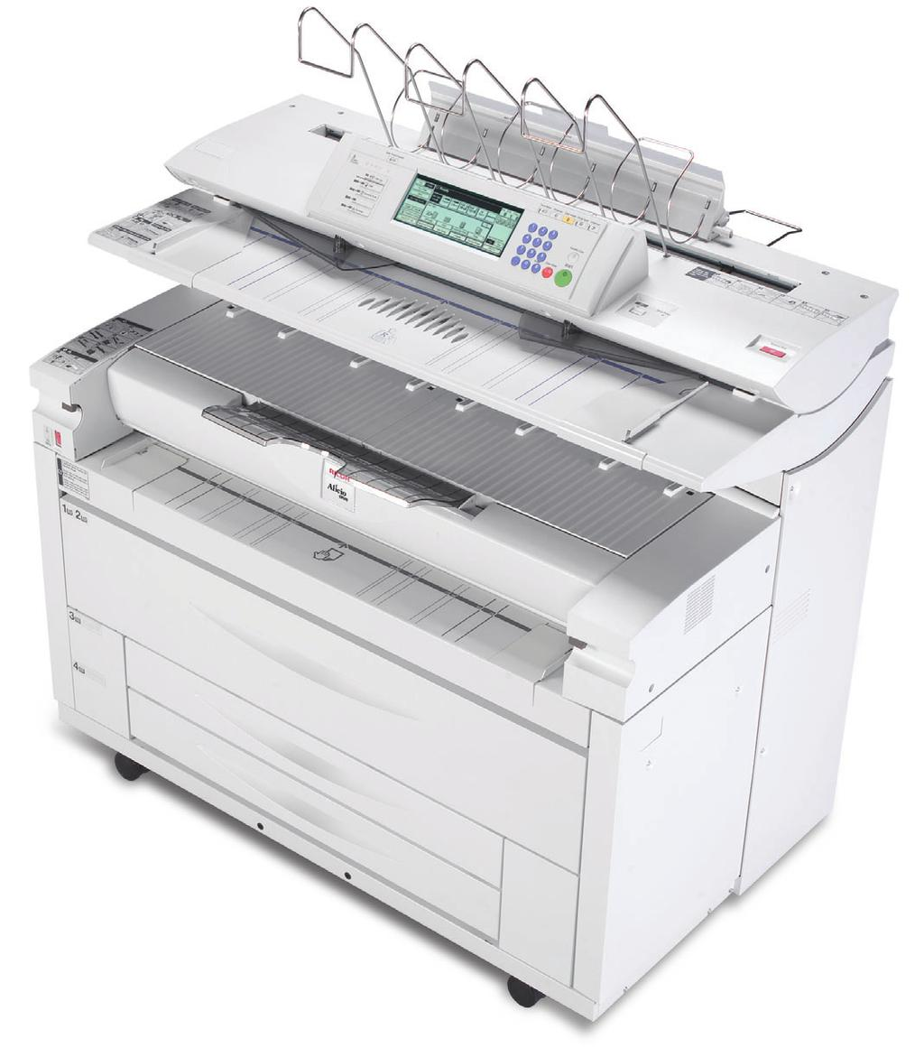 Ricoh Aficio MP 7000 Multifunction B & W PPD Driver (2019)