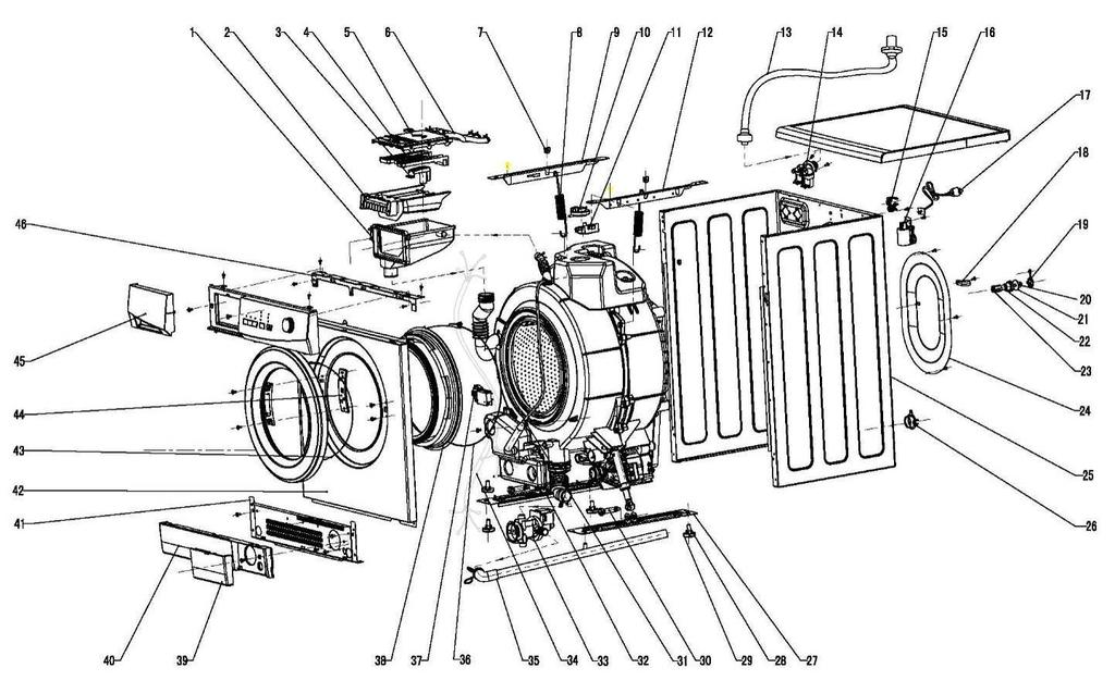 Contents 10 Exploded View