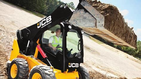 SKID STEER ATTACHMENT RANGE Committed to providing solutions