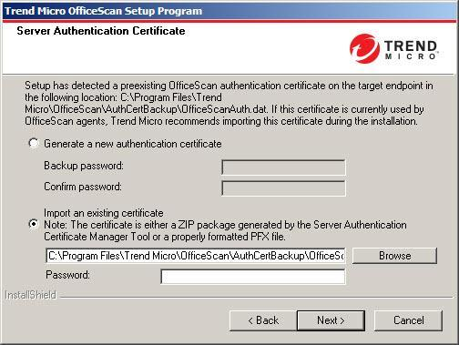 Top 12 How To Uninstall Trend Micro Officescan 10 6 Without Password