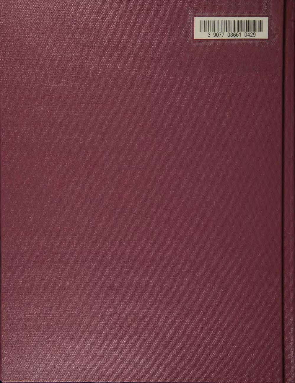 Central Library of Rochester and Monroe County Historic Monographs ...