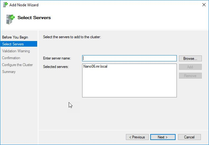 All you need to know about Microsoft Nano Server  Mike