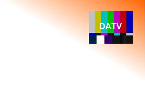 SDR-based DATV-Express exciter for Digital-ATV - PDF
