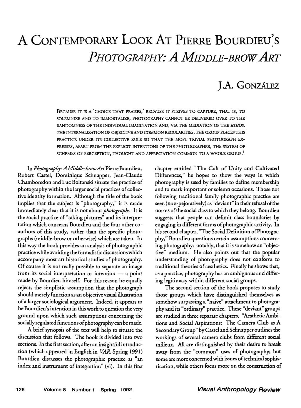 PHOTOGRAPHY A MIDDLE-BROW ART EBOOK