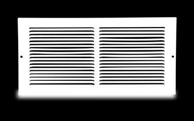 Grilles Registers Diffusers - PDF