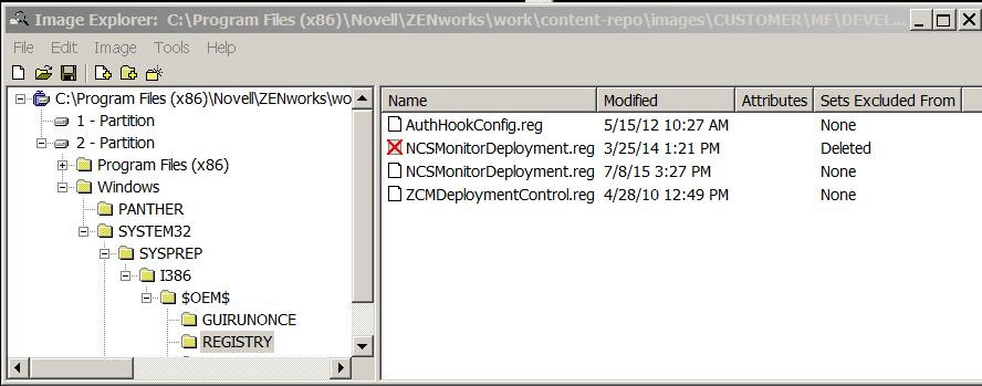 Documentation  Windows 10 Best Practices with ZCM  created