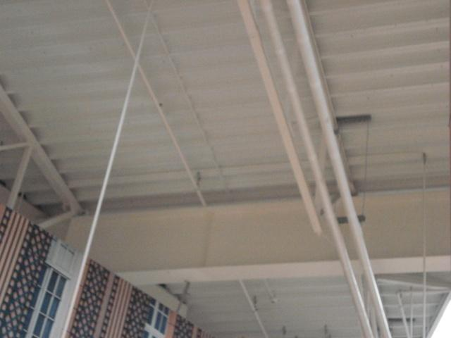 Paint System References Oem Products Steel Constructions