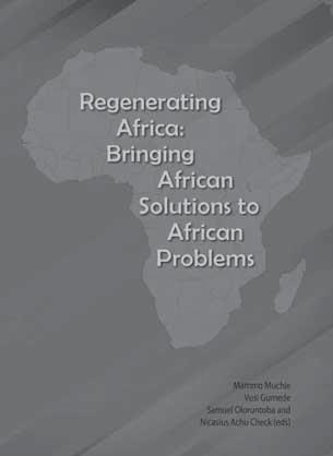 Urban Africa Urban Africans New encounters of the urban and