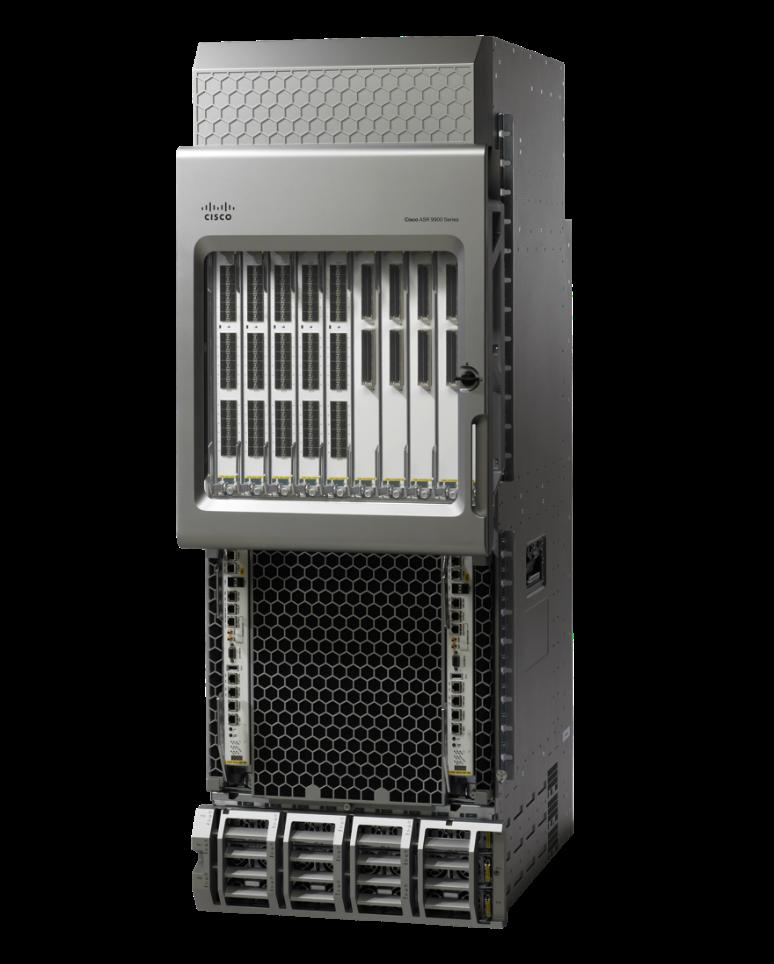 Cisco ASR 9000 Architecture and Troubleshooting - PDF