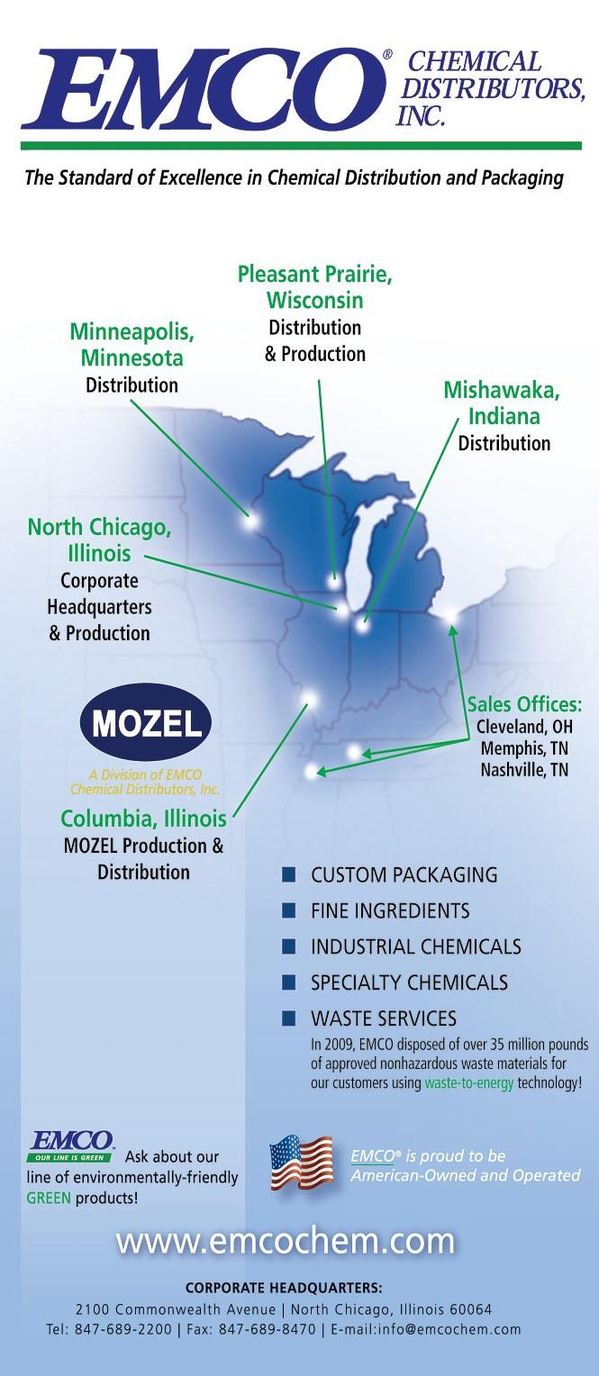 North ChiCago Chamber of CommerCe CommuNity guide - PDF