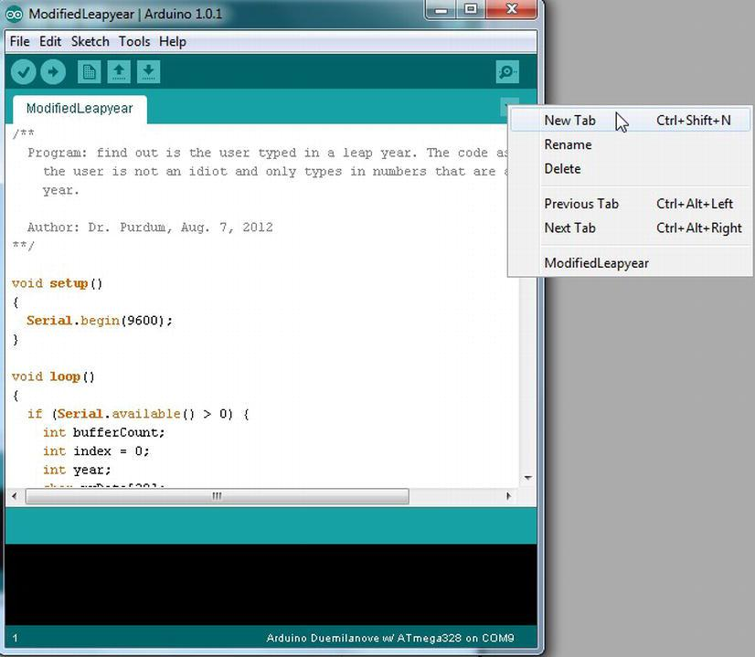 Beginning C  for Arduino  Learn C Programming for the