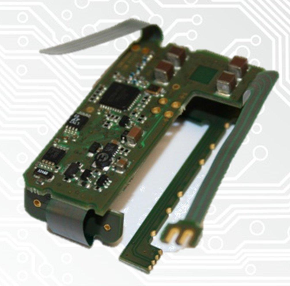 Embedded Component Technology Pioneering Solutions Pdf Flex Rigid Circuit Boards Electro Plate Circuitry Dragon Active Implant With Ect Implementation Of The