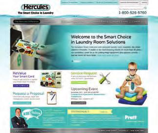 Welcome To The Smart Choice In Laundry Room Solutions - PDF