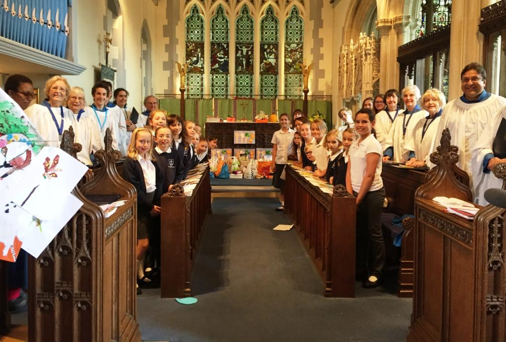 Image result for st johns church lemsford