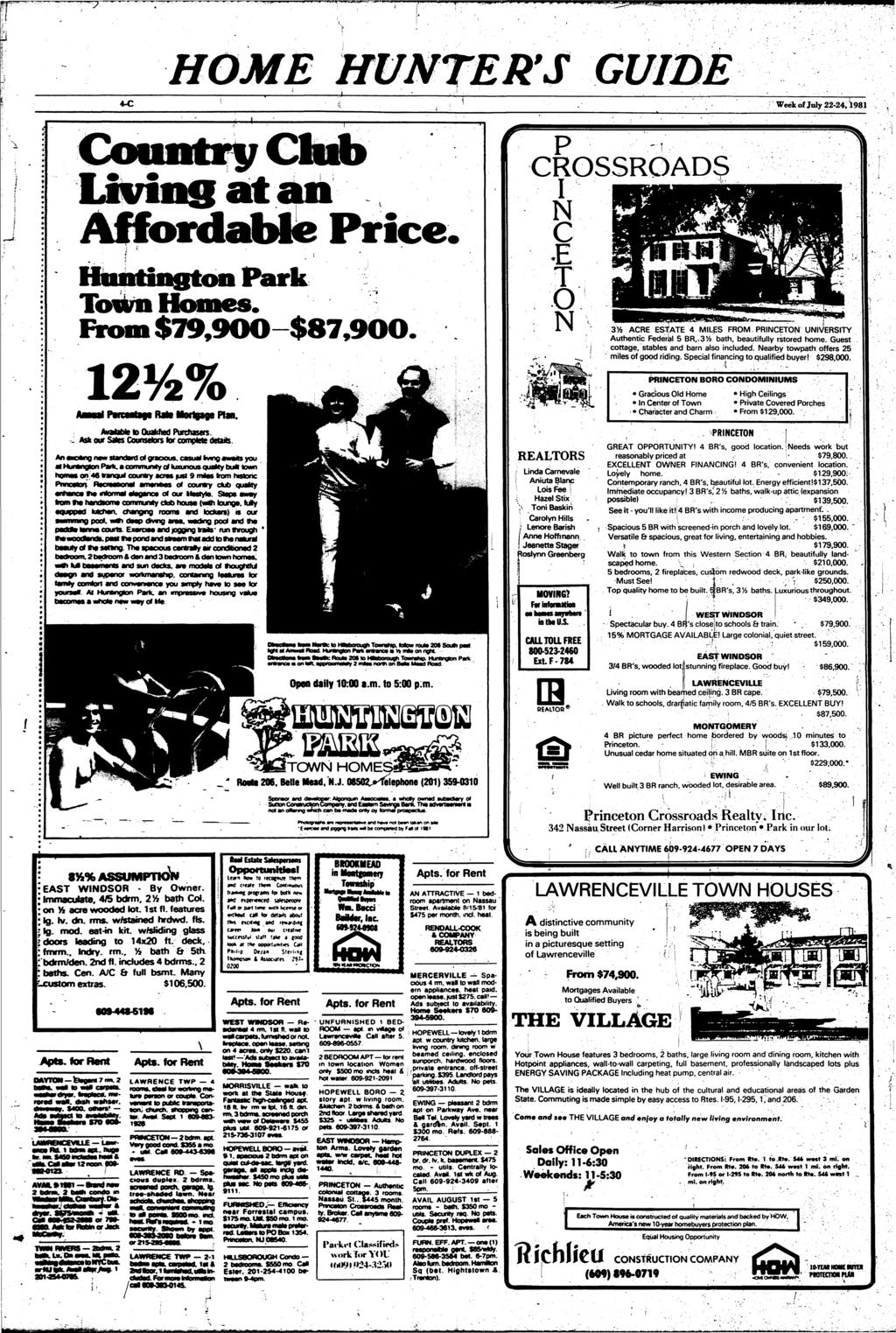 For stores and offices pdf home hunters guide 4 c week of july 22 241981 living fandeluxe Gallery