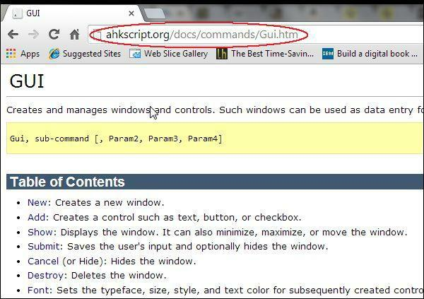 AutoHotkey Tricks You Ought To Do With Windows By Jack Dunning - PDF