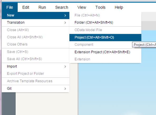 H2G Using the Layout Editor of SAP Web IDE - PDF