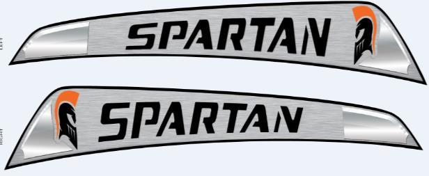 Spartan Mower Parts Manual RT - PDF