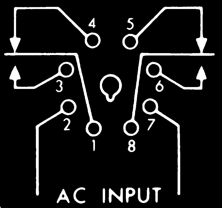 Agastat Timing Relays Pdf 115 Vac 24vac Dpdt Relay Wiring Diagram Through Improved Circuit Design They Eliminate Many Of The Problems Associated With Low Cost R C