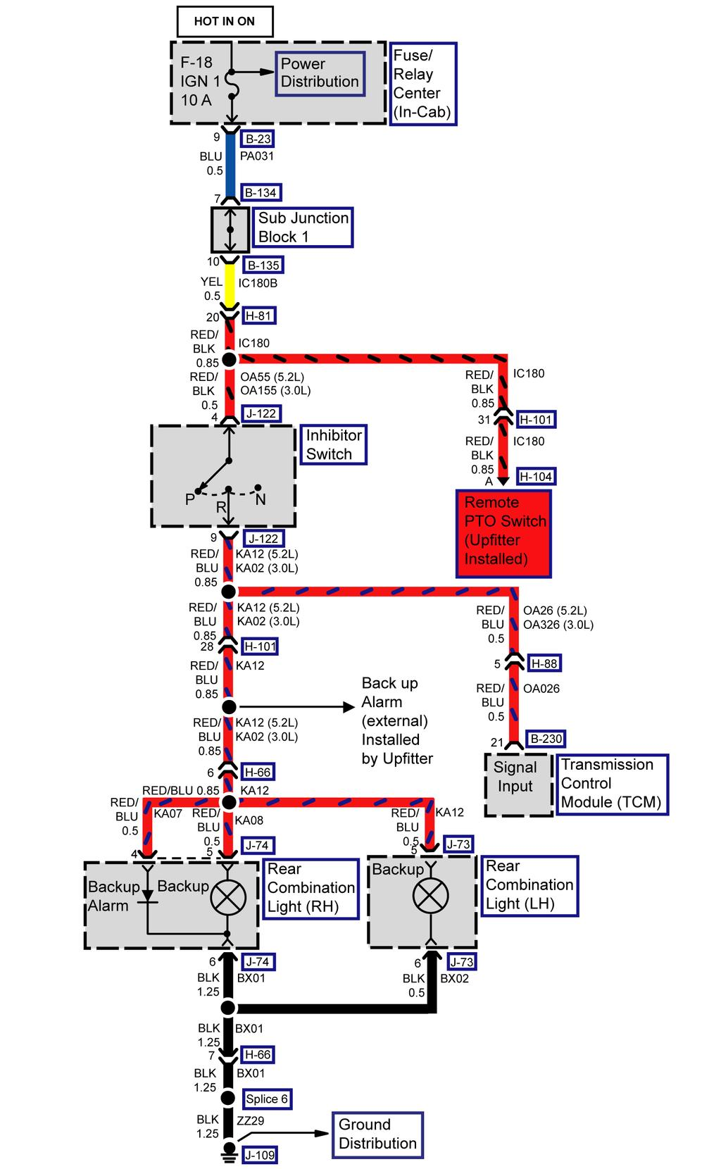 Muncie Pto Switch Wiring Diagram Likewise Temperature Control Switch