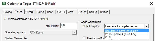 MDK Tutorial  Abstract  Contents  Introduction  AN298 Migrate ARM