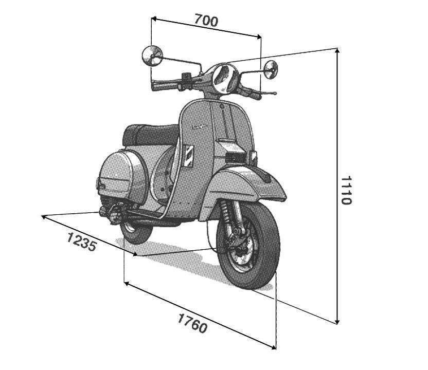 Workshop Manual Vespa Px Euro 2