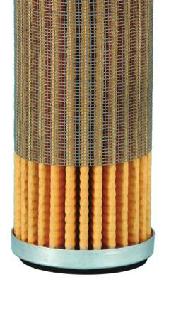 New Parker Velcon Coalescer Cartridge Filter Element I-638c5tb Distinctive For Its Traditional Properties Oil & Gas